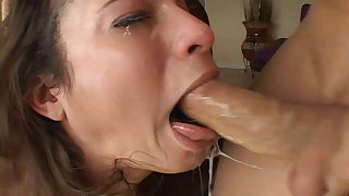 Amber Rayne loves to suck and fuck big cocks
