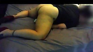 Busty Latina Masturbation Unorthodox Cams