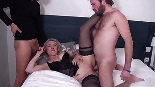 French mom prostitute make love transcript shag hard