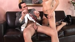 Mature blond loves getting cooter caked with jizz surpass porn