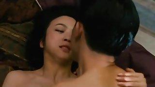 Lussuria,Seduzione e Tradimento - 色,戒; - Sexy scene-Telexporn