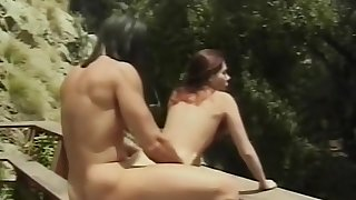 Russian Cheating Milf Blowjob Titfuck And Doggystyle Fucking