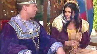 Robin Hood A Porn Parody Vintage Sex Video